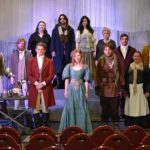 Cast of Wuthering Heights