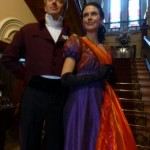 Josh_Fraser_and_Tanya_Vick_as_the_Westons_in_Emma_TWU_2013