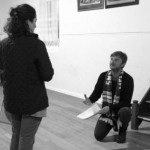 Rehearsals 2 Gov 3
