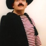Allister in Gondoliers 2003