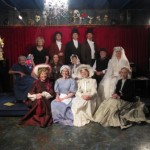 Dickens Celebrations in Studio