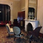 Drawing Room at Barwon Park