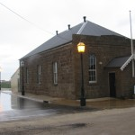 Ceres Temperance Hall