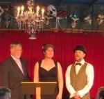 Dennis, Nadine & Phil