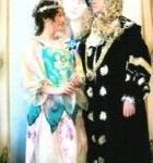 Georgie and Allister (Iolanthe 2007)
