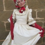 Joss as Dolly Varden 2011