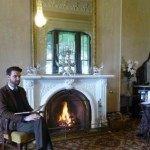 Katherine Mansfield readings by the fireside Barwon Park