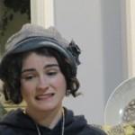 Maddie as Jackie in Hayfever 2012