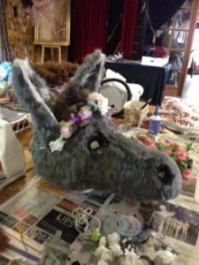 donkey mask 4 - Copy - Copy - Copy - Copy