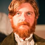 Ben Mitchell as Torvald Helmer